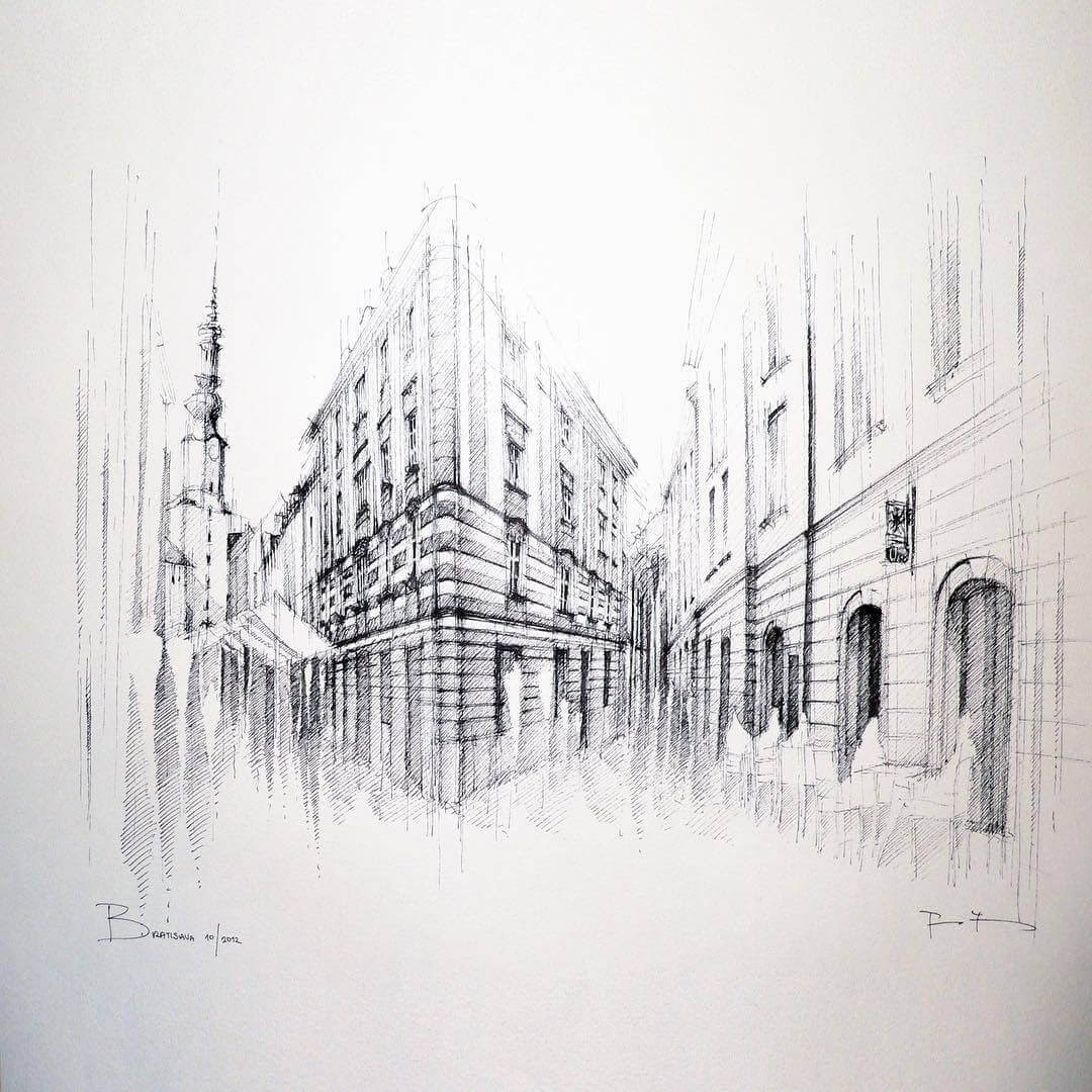 12-My-Home-Bratislava-Pavel-Filgas-Urban-Drawings-Architecture-on-our-Streets-www-designstack-co