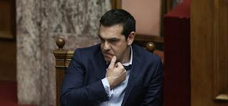 FAZ: Χυδαίο το πολιτικό στυλ του ΣΥΡΙΖΑ