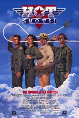 Hot Shots!1991Full'Free'MoViE - YouTube