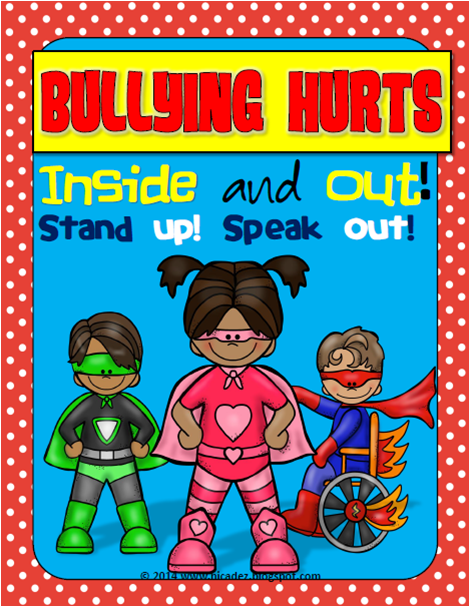 http://www.teacherspayteachers.com/Product/An-Anti-Bullying-Poster-Freebie-1171090