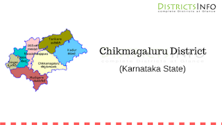 Chikmagaluru District