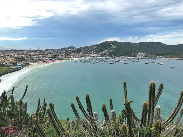Pontal do Atalaia em Arraial
