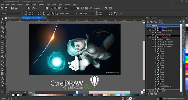Corel-Draw-X8-screenshots-2