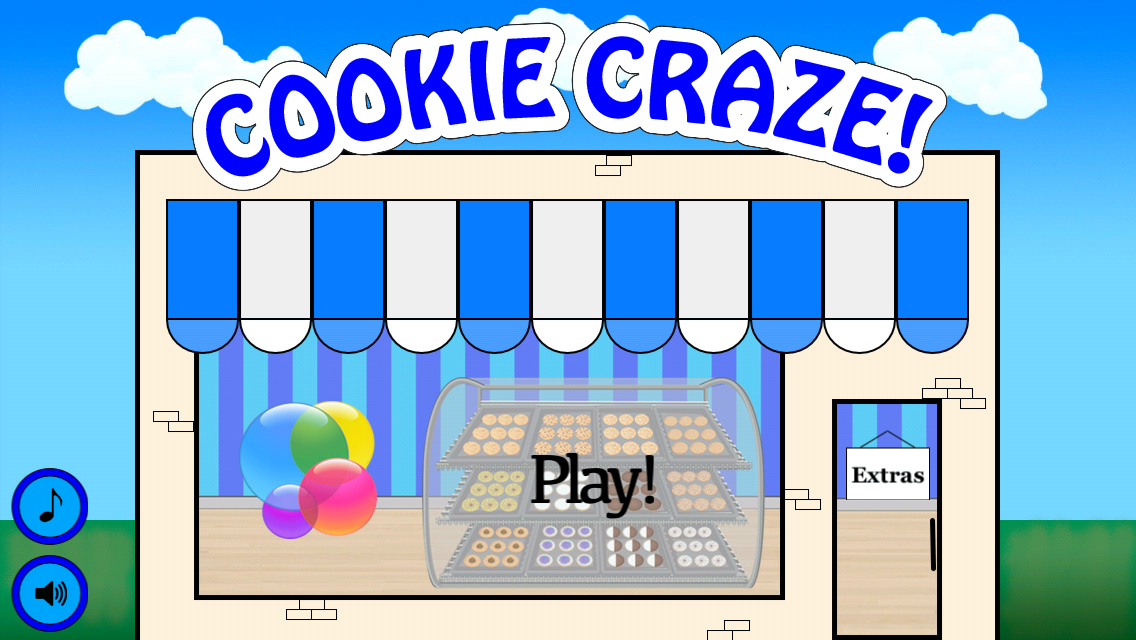 Cookie Craze!