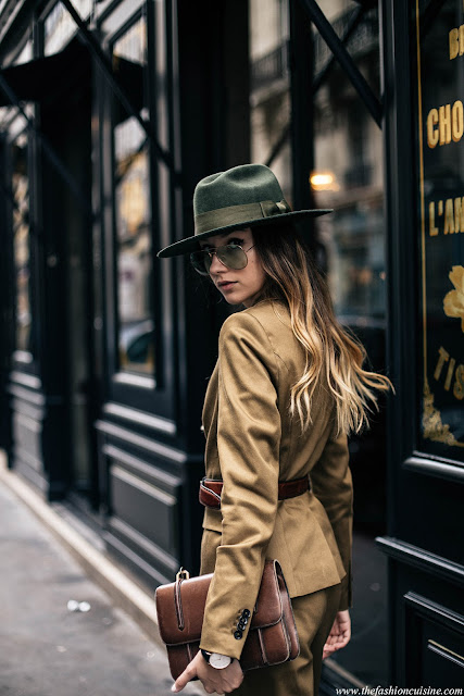 Masculine style ideas for women