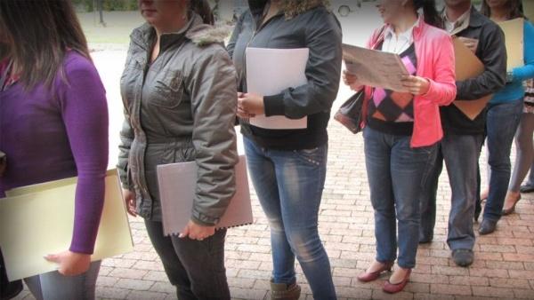Desempleo afecta a mujeres en América Latina