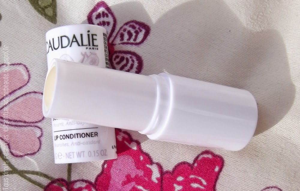 CAUDALIE  Soin des lèvres - Lip conditioner