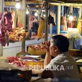 Harga Daging Sapi di Cirebon Tembus Rp 170 Ribu per Kilogram