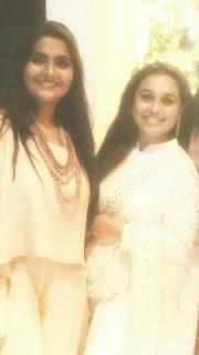 Rani Mukherjee in Girl's Party