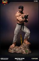 Ecco la versione Exclusive o Battle Ryu