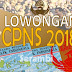 Seleksi CPNS 2018 segera diumumkan Pada Bulan Ini