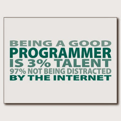 Average Programmer vs Good Programmer