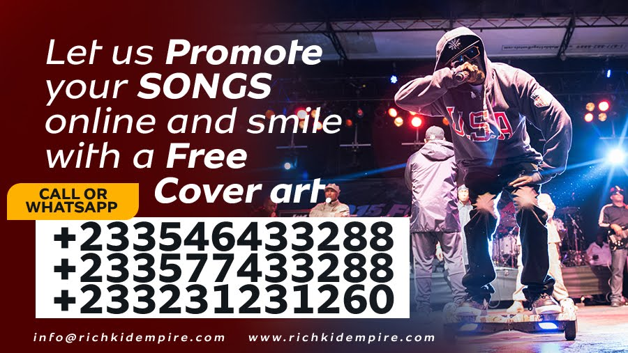 Promote your songs online now