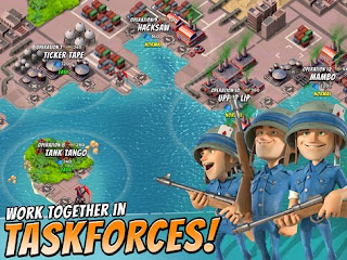 Download Game Boom Beach APK