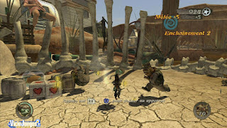 Rango: The Video Game (X-BOX360) 2011