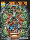 वरण काण्ड प्रथम भाग : नागराज कॉमिक्स पीडीऍफ़ पुस्तक | Varan Kand Part-1 Nagraj Comics Books Hindi PDF Free Download