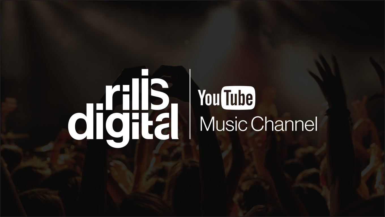 Rilisdigital Youtube Music Channel Netrilis