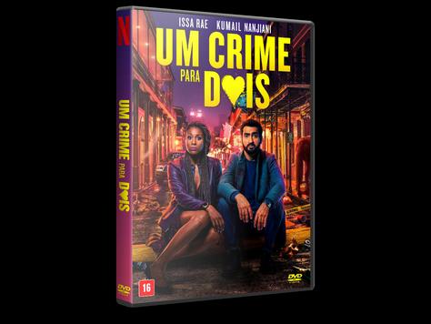 Um Crime para Dois