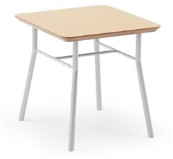 Mystic End Table by Lesro