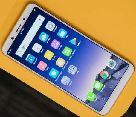 Download 11 Aplikasi Terbaik Untuk OPPO F5