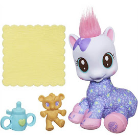 My Little Pony Littlest So Soft Lullaby Moon Brushable Pony