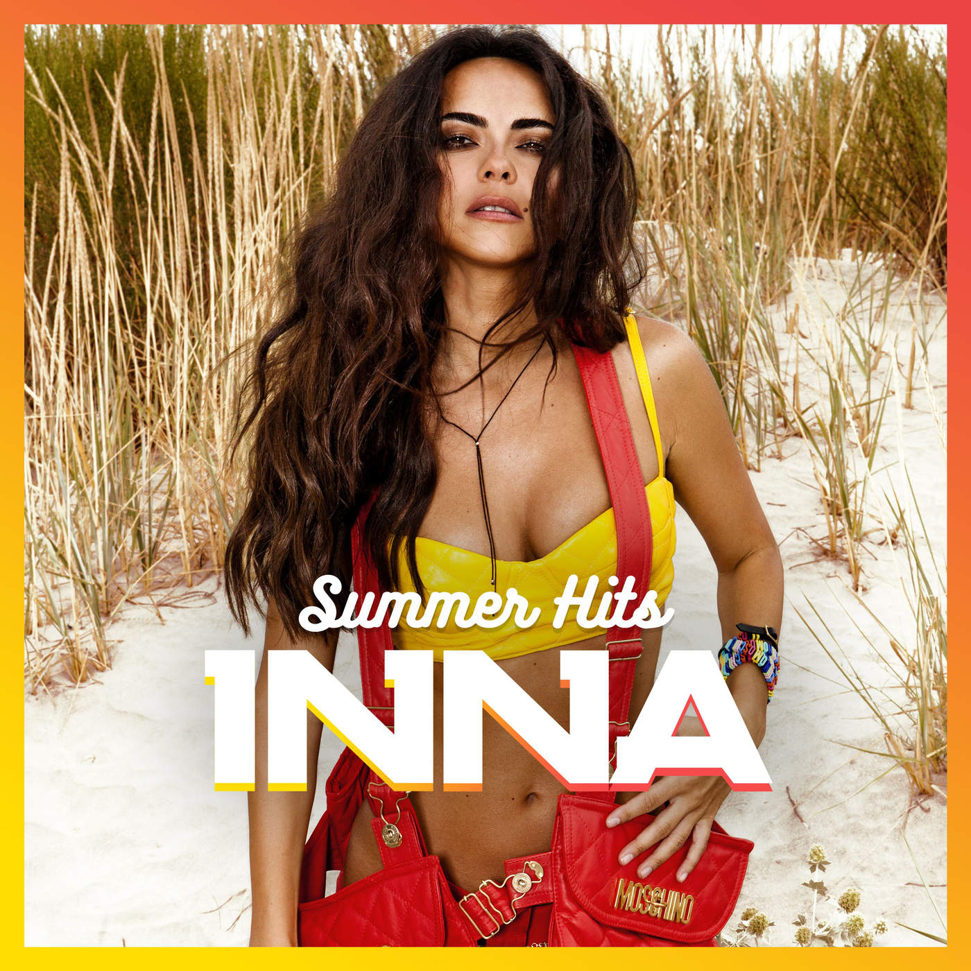 INNA - Summer Hits Cover