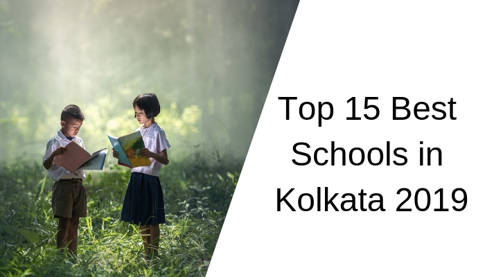 Top 15 Best Schools in Kolkata 2019