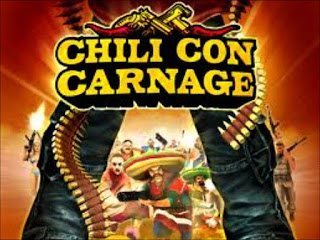 download Chili Con Carnage Game PSP For ANDROID - www.pollogames.com