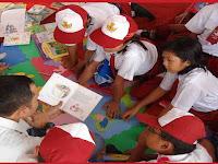 Buku Panduan Gerakan Literasi Sekolah (GLS) di SD