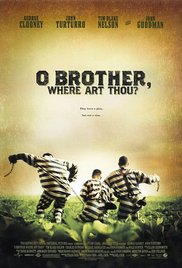 Watch O Brother Where Art Thou Online Free 2000 Putlocker