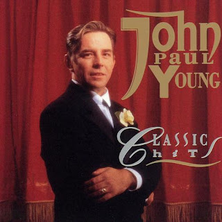 John Paul Young - Love Is In The Air on Classic Hits Album (1978)