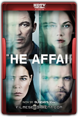 The Affair 3ª Temporada Legendado Torrent 2016 HDTV 720p 1080p Download