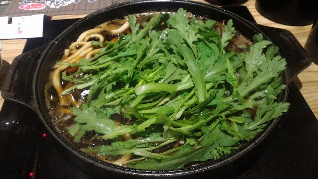 【新莊美食】新莊佳瑪二館 壽喜燒一丁 評價 價格