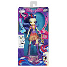 My Little Pony Equestria Girls Friendship Games School Spirit Indigo Zap Doll