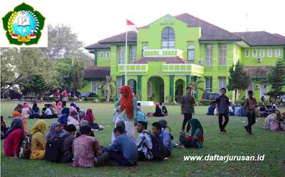 Daftar Fakultas dan Program Studi UINSU UIN Sumatera Utara Medan