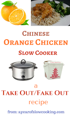 This tastes just like the sauce from Panda Express! I love this simple copycat recipe. This is for the slow cooker but if you wanted to quickly make it on the stovetop you certainly can. Great easy sauce that can be gluten free, too!