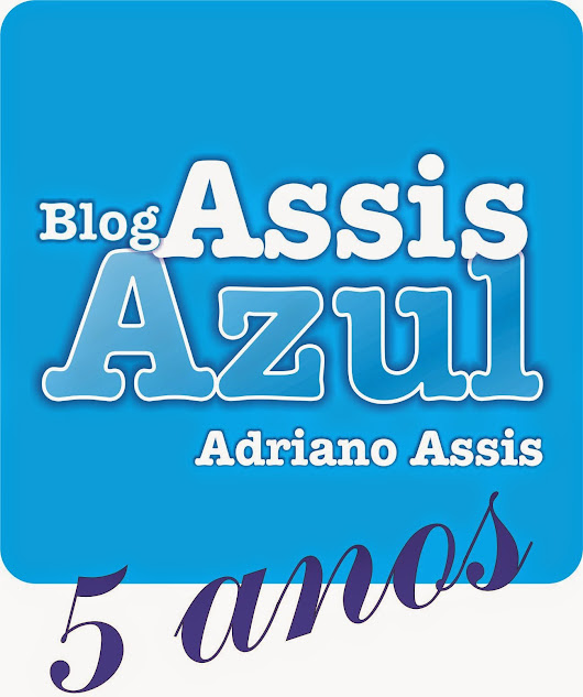 5 anos do Blog