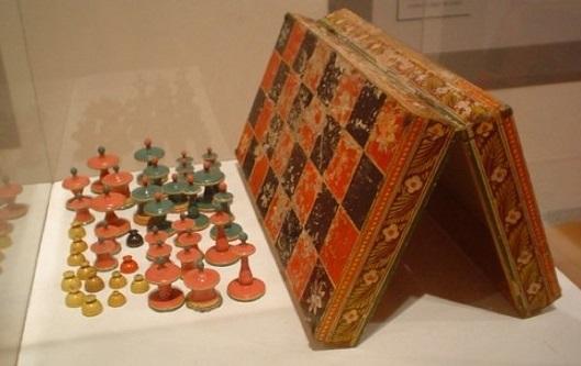 Chaturanga Oyunu Nedir?