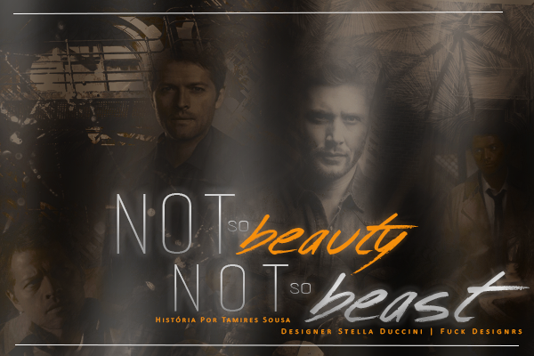DS: Not So Beauty, Not So Beast. - BabaDoCastiel.