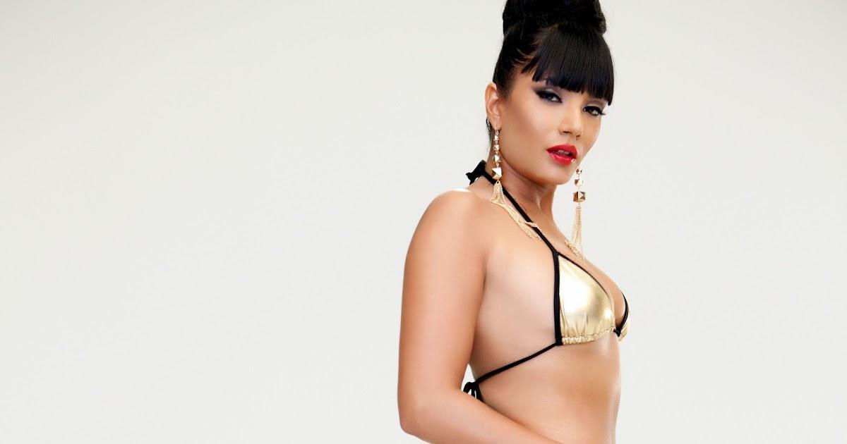 Shazia saharia
