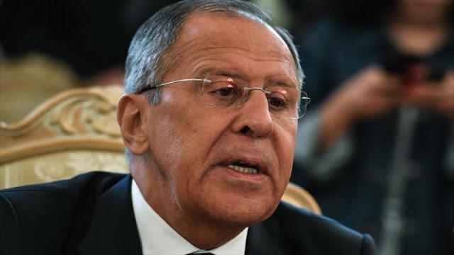 Rusia detecta a terroristas de Daesh cerca de base de EEUU en Siria