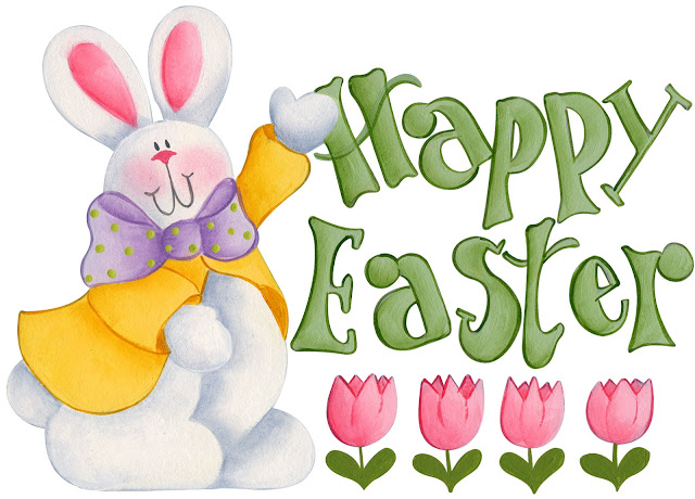 Easter Clipart Pictures
