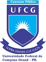 Apostila UFCG-PB - Universidade Federal de Campina Grande 2016