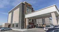 Comfort Inn & Suites Airport North canada
