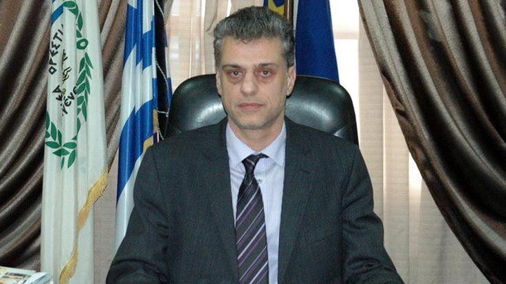 """Βασίλης Μαυρίδης για κάθετο άξονα: Δεν είναι ώρα για """"φιέστες"""" εγκαινίων"""