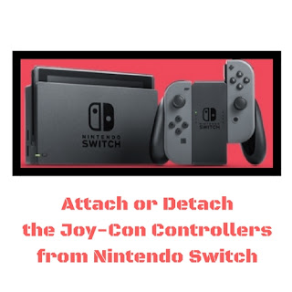 Nintendo Switch Joy Con Strap Stuck