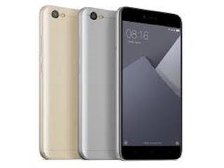 Gambar Smartphone Xiaomi Y1
