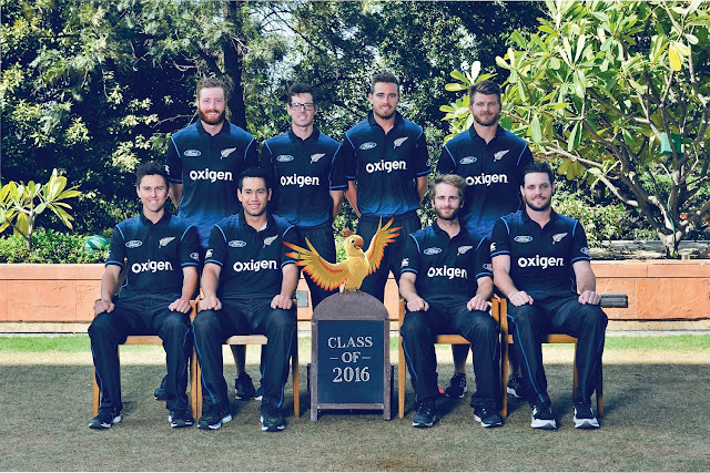 Oxigen Wallet's Play The Host –Season 2 returns with The Oxigen Black Caps