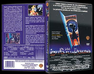 En Los Limites de la Realidad [1983] Descargar y Online V.O.S.E, Español Megaupload y Megavideo 1 Link