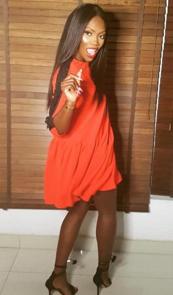 Hot Mama! Tiwa Savage keep slaying in new photos